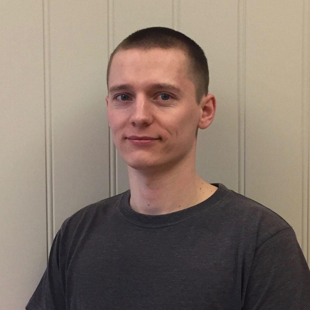 Vytautas Indrikonis