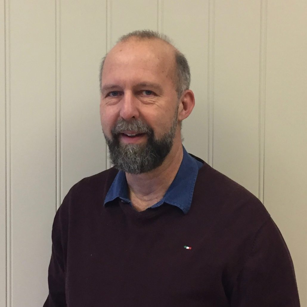Arne Smedstuen