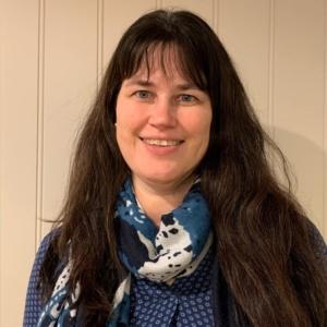 Anne Helene Solbakken